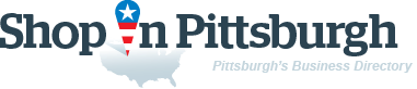 ShopInPittsburgh. Business directory of Pittsburgh - logo